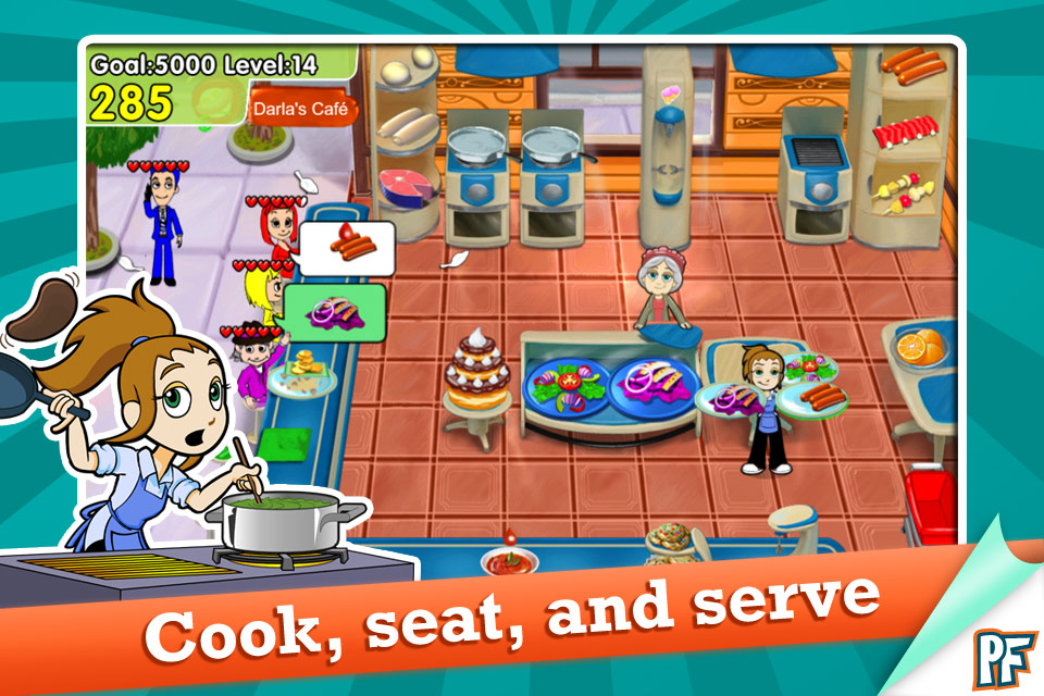 Cooking Games • Free Online Games at PrimaryGames